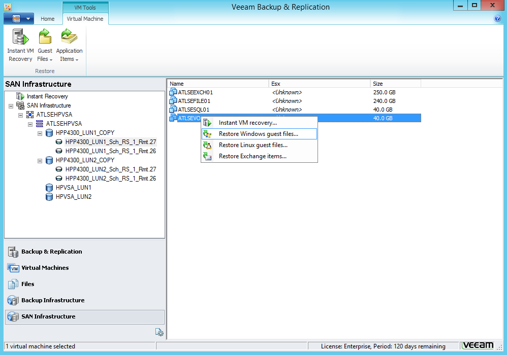 Veeam Backup & Replication | VMBackupWorks com