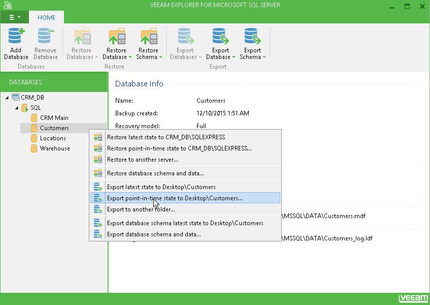 Veeam Backup & Replication | VMBackupWorks com